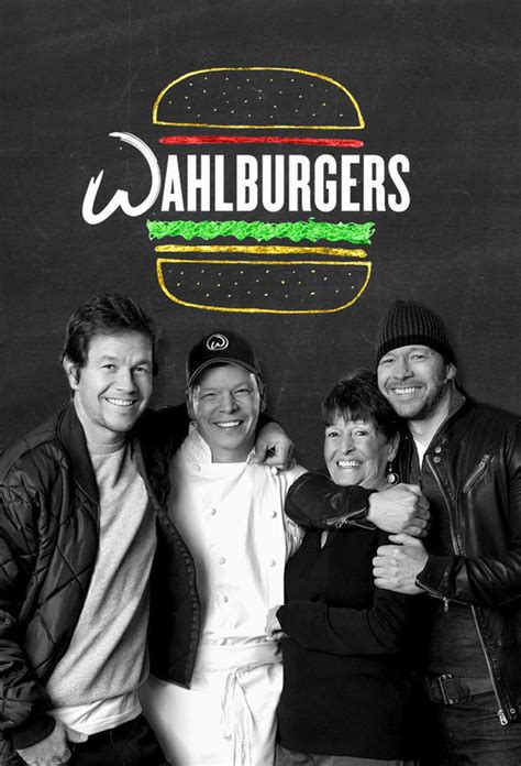 wahlburgers tv season fanart series trakt shows tvmaze walter episodes releases comments