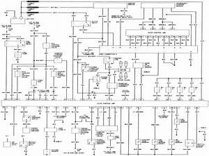 1995 Nissan Truck Starter Wiring Diagrams