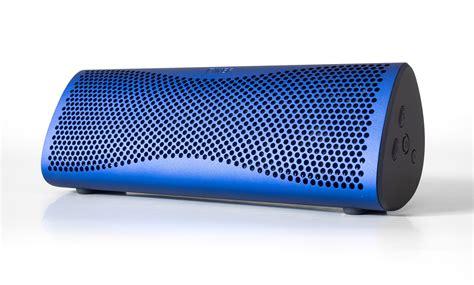 akku lautsprecher test test kef muo bluetooth lautsprecher mit akku und design