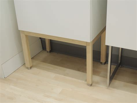 ikea base cabinets without legs can t find it on the ikea website you re not alone