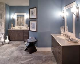 25 best ideas about blue brown bathroom on