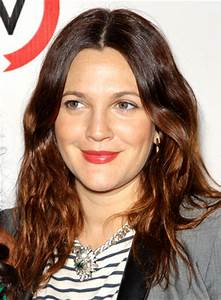 Drew Barrymore Hairstyles 2016 And Hair Color | Celebrity ...