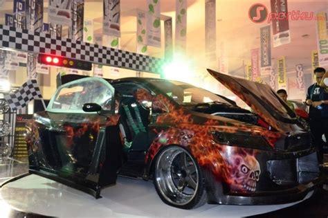 Tema Otomotif Modip Keren by Otomotif Modifikasi Mobil Keren