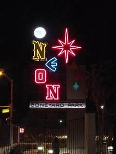 1000 images about Neon Boneyard & Museum on Pinterest