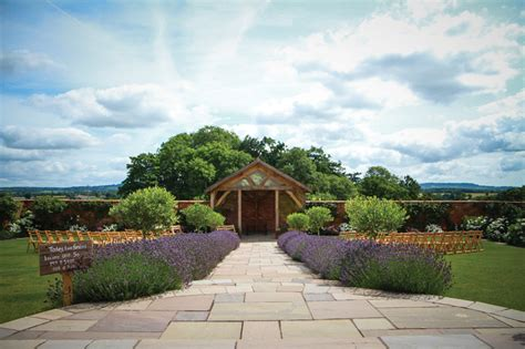 15 Minutes With... Upton Barn & Walled Garden