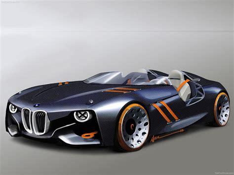 BMW Car :  2011 Bmw 328 Hommage Concept
