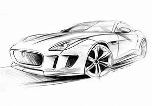 here some images of cool drawings of cars made with pencil ...