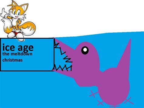 Ice Age The Meltdown Wiki