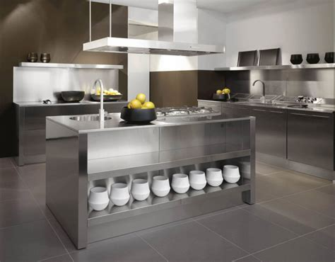 white kitchen island modern metal kitchen island home ideas collection