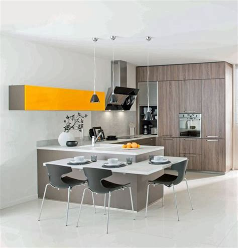couleur cuisine schmidt cuisine schmidt 12 cuisines en bois ouvertes sur le