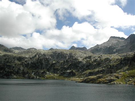 nationalpark aig 252 estortes i estany de sant maurici wikiwand