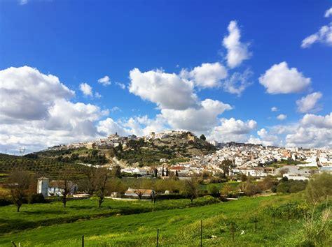 villages andalucia spain locals moorish list