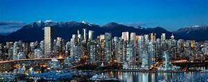 Destination Guide  Vancouver  B C