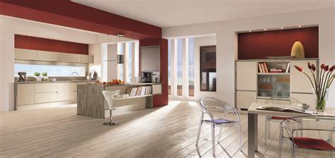 Offene Küche Oder Nicht by Offene K 252 Che Mit Wohnzimmer Einrichtungstipps