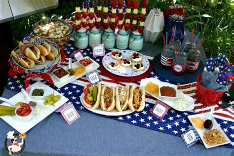 cook out ideas memorial day cook out food pocket change gourmet
