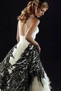 fleur delacour39s wedding dress harry potter vs twilight With harry potter wedding dress