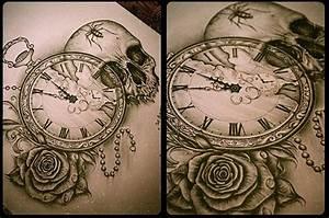 Steam Punk Tattoos - Skinart Tattoo Training Academy
