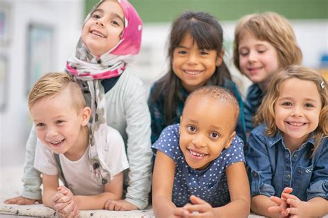 busy world st louis schools  teaching young