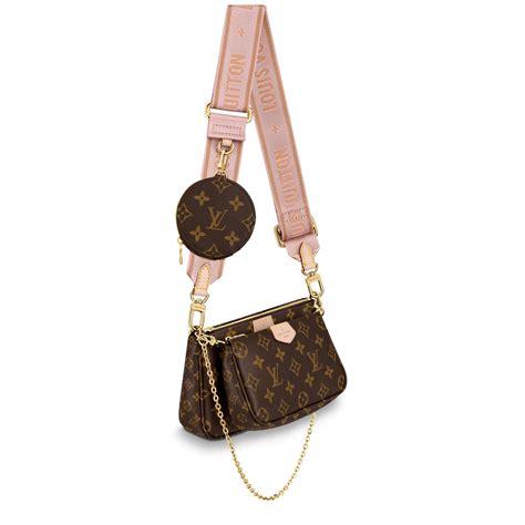 multi pochette accessoires monogram  handbags louis vuitton singapore