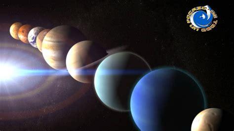 alineacion planetaria  de diciembre de  youtube