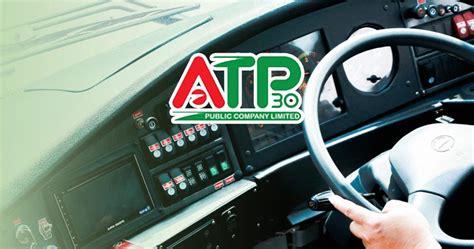 ATP30 มั่นใจ! ธุรกิจรถรับ-ส่ง ครึ่งหลังปี 64 สดใส ดันรายได้
