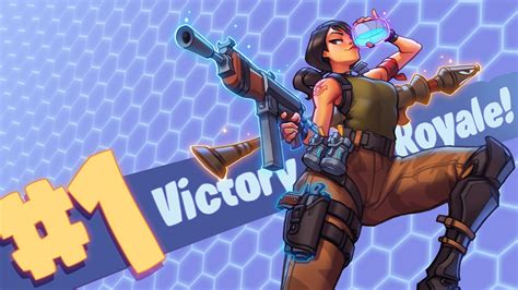 Fornite Br Fan Art By Kienan Lafferty (knkl)