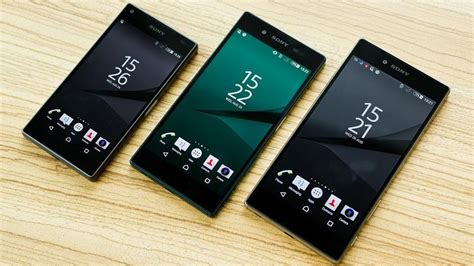 best new phone best sony phone 2017 uk what is the best sony smartphone