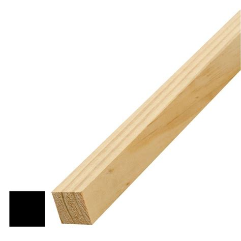 trim at home depot royal mouldings 12 ft x 4 in x 1 in vinyl trim plank moulding 0731812003 the home depot