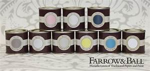 Farben Farrow And Ball : die neuen farben von farrow ball paint brush informationen ber farben ~ Markanthonyermac.com Haus und Dekorationen