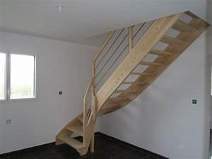 Garde Corps Escalier Interieur : garde corps escalier interieur design 5 escalier ~ Dailycaller-alerts.com Idées de Décoration