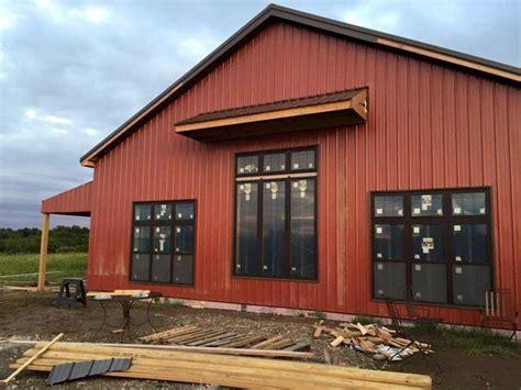 local pole barn builders 6769 best pole barn homes images on pole barns
