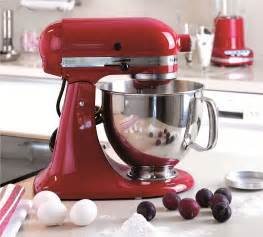 Kitchen Aid Small Appliances