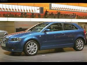 Audi A3 3 2 V6 Fiabilité : audi a3 3 2 v6 3 door 2003 picture 14 of 14 1280x960 ~ Gottalentnigeria.com Avis de Voitures