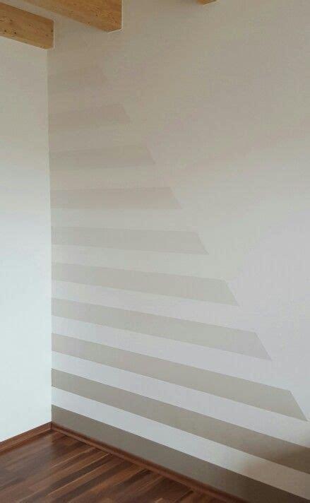 Kinderzimmer Wandgestaltung Streifen by Die Besten 25 Wandgestaltung Streifen Ideen Nur Auf