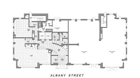 Plans » Student Residence » Bumc