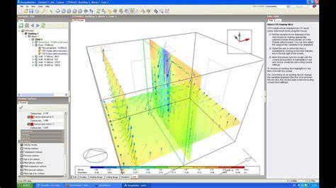 Design Builder by Designbuilder Cfd For Hvac Design