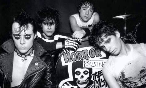 There's No Way This Misfits Reunion Won't Implode ...