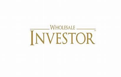 Investor Wholesale Starting Building