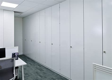 Floor To Ceiling Cupboards by Storagewall From Tobias Uk S Leading Manufacturer