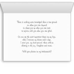 wedding card wording best 10 bridesmaid poems ideas on wedding day