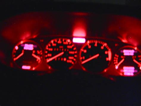 led dash lights page  rennlist porsche