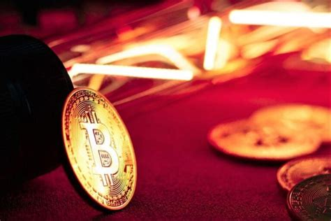 Bitcoin And Ethereum Prices Drop – Momentum Shifts During ...