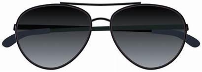Sunglasses Transparent Clipart Clip Background Glasses Backround