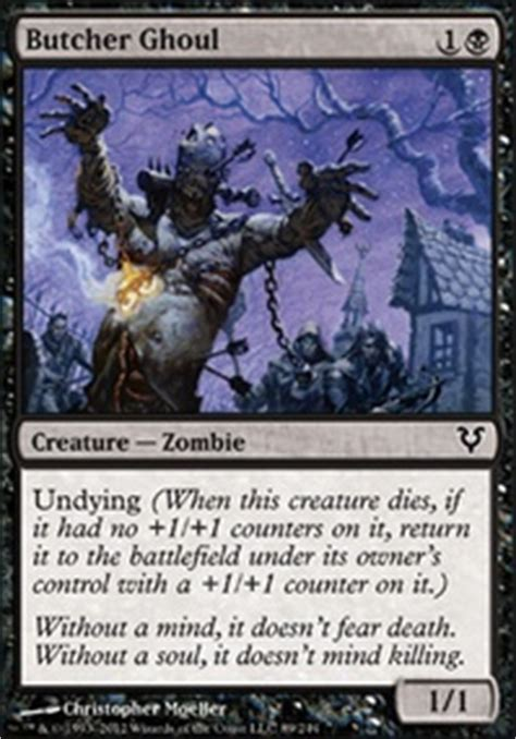 Standard Mtg Decks Tapped Out by Mono Black Zombies Standard Mtg Deck