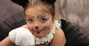 Karneval Schminken Tiere : maus kost m selber machen anleitung freizeit ~ Frokenaadalensverden.com Haus und Dekorationen