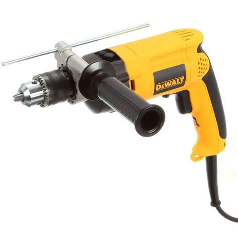 dewalt   variable speed reversible hammer drill