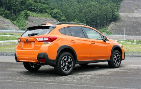 subaru crosstrek crosstrek now even more appealing to adventurers wheels ca