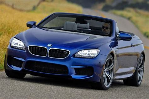 2016 Bmw M6 Coupe Vin Check, Specs & Recalls