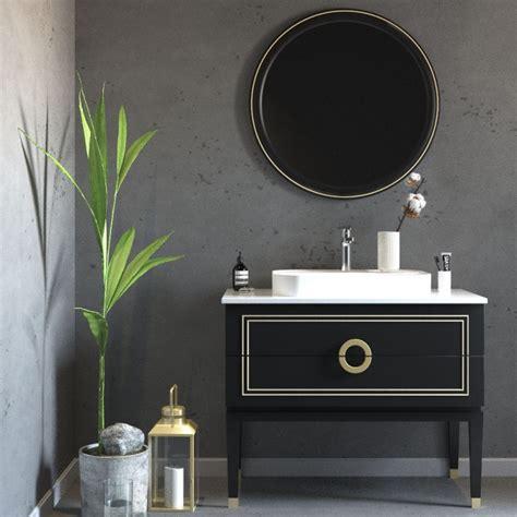 sarah floor mount 39� vessel sink vanity � freestanding