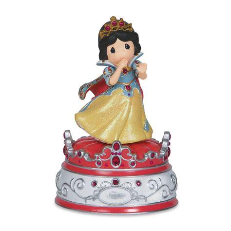 Snow White Musical Figurine by Precious Moments Disney